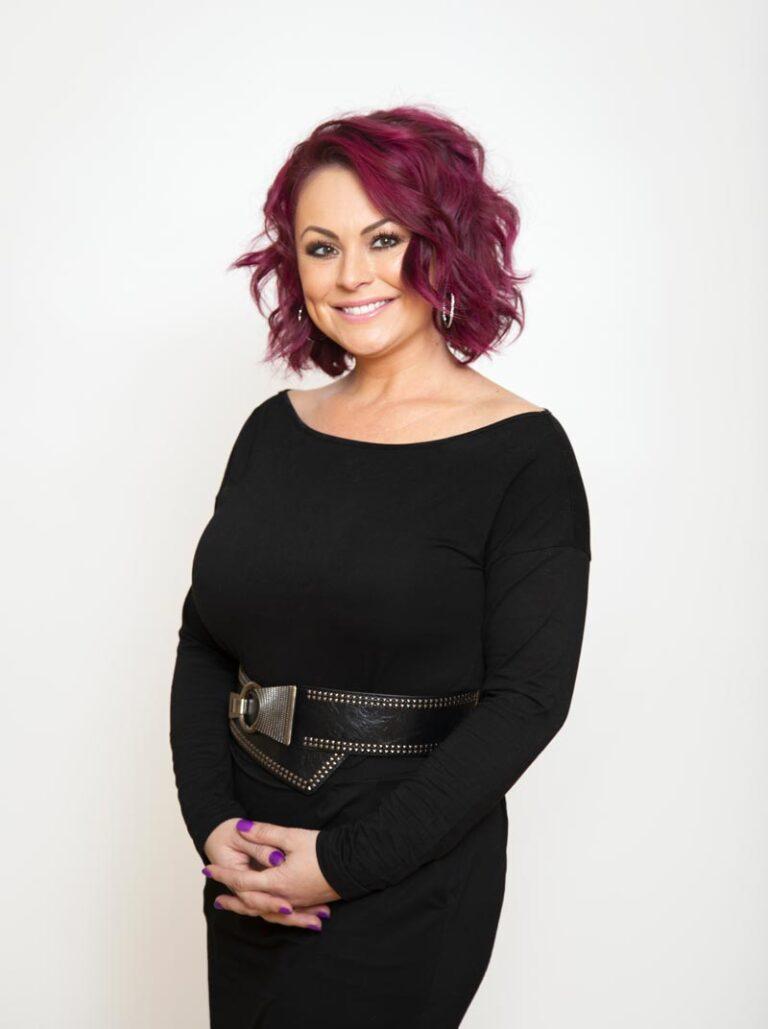 Sarah - MK Lush